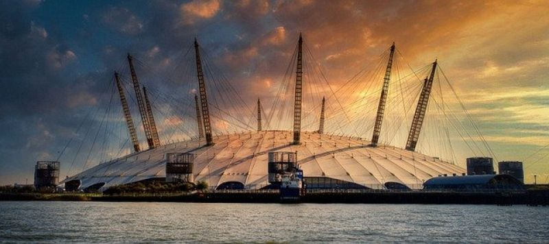 CloudConnX appointed by Alpha 311 to support power generation project at The O2 Arena